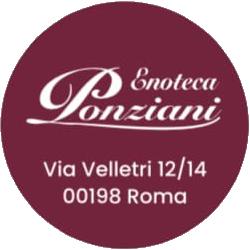 ponziani cucina tradizionale a Roma
